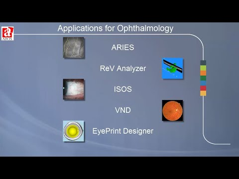 ADCIS Applications : Medical : Ophthalmology