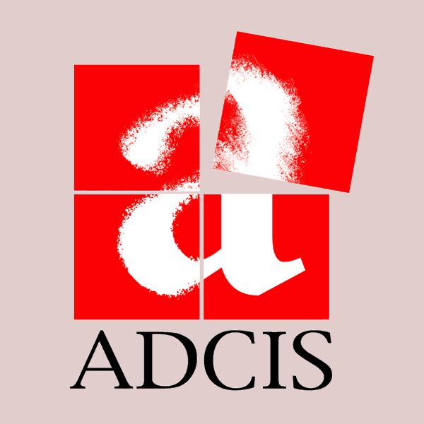 Logotipo de ADCIS